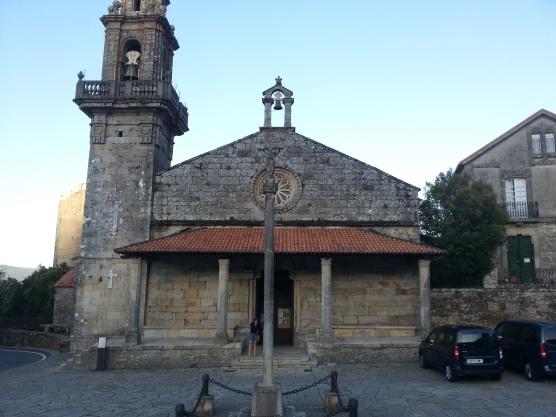 Church, Muros
