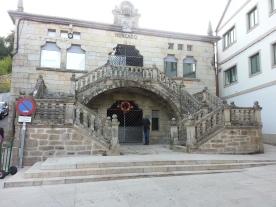 Old Market, Muros