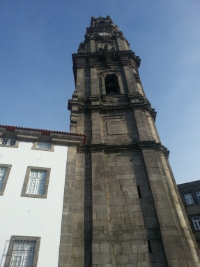 Big Towers, Porto