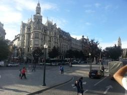 Impressive architecture, Porto
