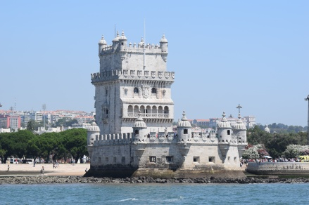 Belen Tower, Lisbon