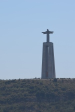 Statue of Jesus, Lisbon