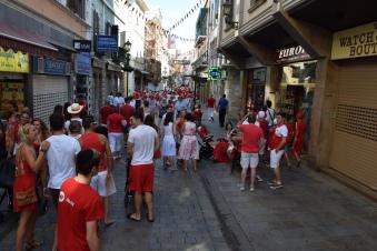Main Street, Gibraltar National
