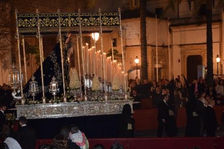 Semana Santa, Jerez