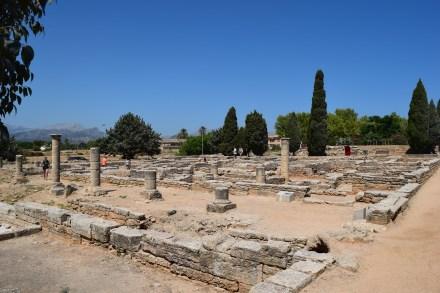 Roman Ruins, Alcudia