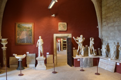 Museum in the Castle